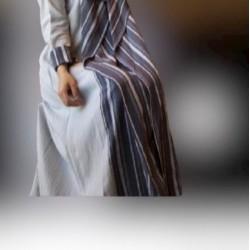 عباية كريب بحريني